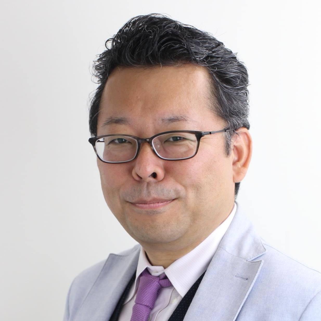 精神科医・樺沢紫苑さん